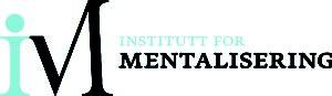 Institutt for Mentalisering logo