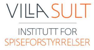 Institutt for spiseforstyrrelser logo