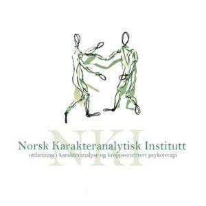 Norsk Karakteranalytisk Institutt logo